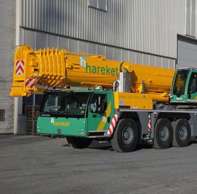 LIEBHERR LTM1200-5.1-1200t