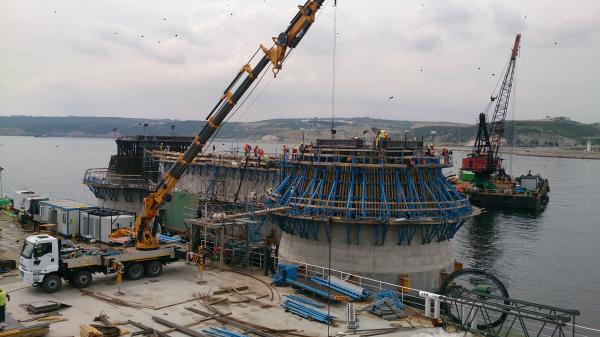 Çimtaş Osmangazi Projesi