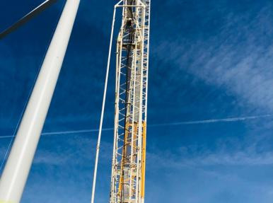 Enercon - Samsun Havza Rüzgar Santrali
