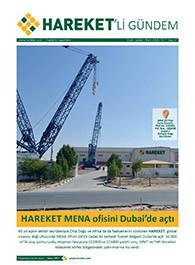 Hareket'li Gündem Magazine - ISSUE 27
