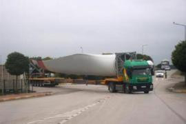 Hareket Nakliyat, Rüzgar Türbin'i Taşımacılığında 1 Numara