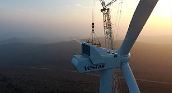 Çaypınar Wind Farm
