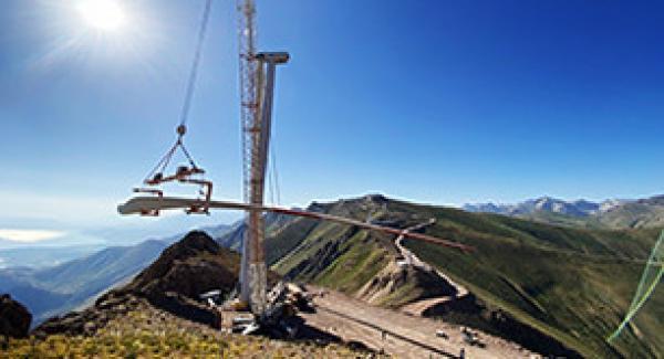 Van - Gevaş Wind Farm