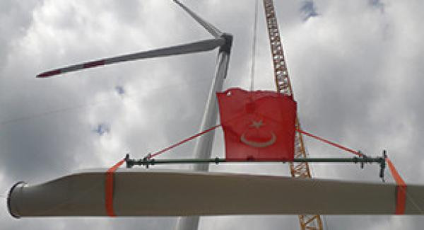 NORDEX - Evrencik Wind Farm